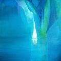 Aqua by Leyla Murr