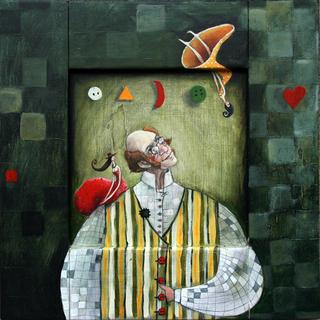 the sewing by Mariela Dimitrova MARA