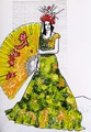 ORIENT by Raquel Sara Sarangello