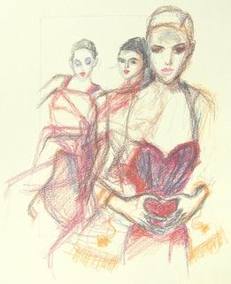Beauty Uncovered by Joanna Ewa Glazer