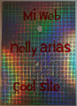 """My Web"" by Nelly Arias"