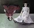 """The dolls of little Ida"" by Mariela Dimitrova MARA"