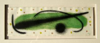 Nous avons by Joan Miró
