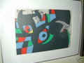 bird by Joan Miró