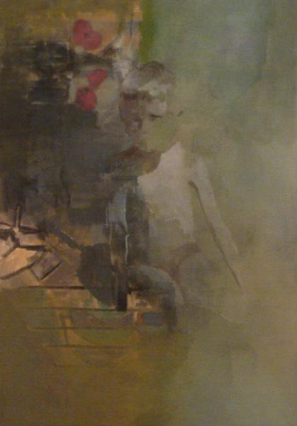 Untitled 31 by Ben Walker