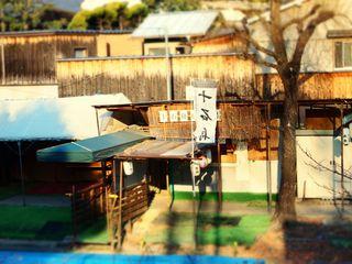 Serie Japan'10-11: Wabi sabi vision I by Sonia A. Alzola