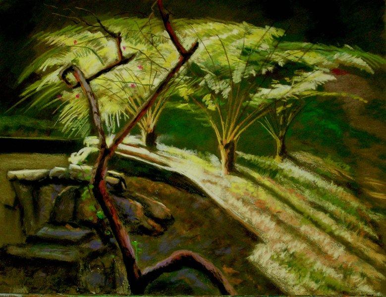 Light 2 by Antonio Abad