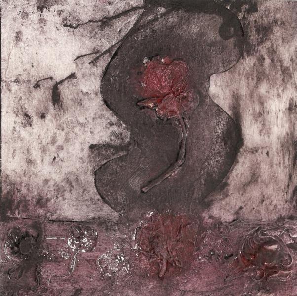 Secret's flower by Pilar Bamba Gastardi