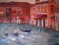 VENEZIA VII by Imma Banet Illa