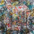 Tractus # 20 by Linda Sgoluppi