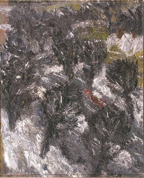 Winter by Robert Nizamov