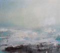 Cot Valley Storm No.4 by Chris Hankey