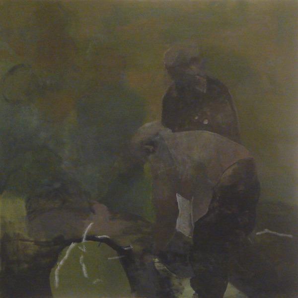 Untitled 44 by Ben Walker