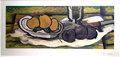 Nature morte aux fruits by after George Braque