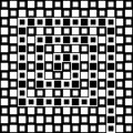 Cartesian rhythm 6 by Vlatko Ceric