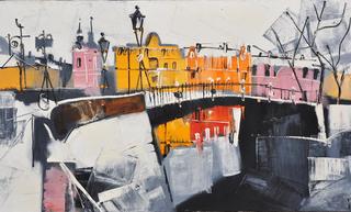 SPB 203 by Igor Nelubovich