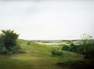 The Chilterns by Hannah Brown