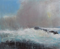 Cot Valley Storm No.1 by Chris Hankey