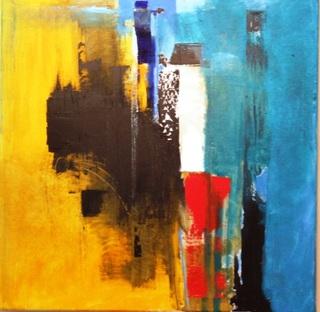 Happy Ending by Leyla Murr