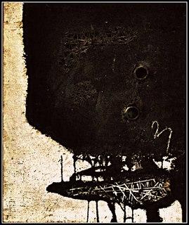 Black & White by Samuel Paradela
