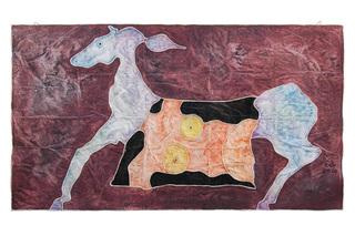 Coda di cavallo by Stefano Bianco