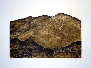 Montañas de Cap de Creus by Norman Narotzky