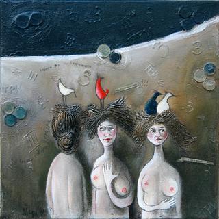 3 by Mariela Dimitrova MARA