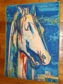The Greek Horse by Francoise Gilot