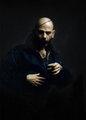 Night Watch/Self Portrait by Hector de Gregorio