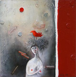 1 by Mariela Dimitrova MARA
