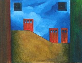 mis chimeneas no pueden llorar by Javier Dugnol