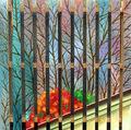 el fenix en su jaula by Javier Dugnol