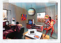 Just what is it that makes todays homes so different , so appealing by Richard Hamilton