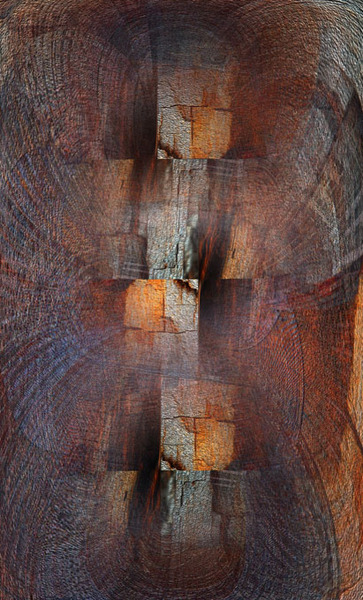 Wood 115 by Brandan