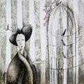 SAKURA by Mariela Dimitrova MARA