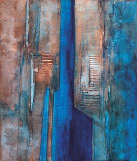 Tabla VII by José Manuel Olmo
