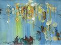 Reflections by U Lun Gywe