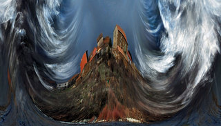 Leviathan by Brandan