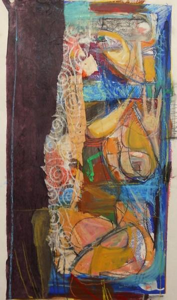 Silent by Venncia Landolfi