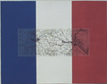 Homage to France by Nelly Arias