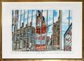 Winston (Madison Square Garden) by C.J. Yao