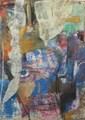Vanishing by Venncia Landolfi