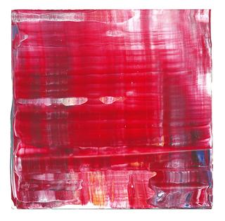SAMPLE RED (01 leaflet) by JULIO TORRADO