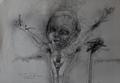Crucified time by Ricardo Hirschfeldt