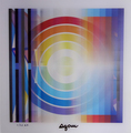 Untitled #4 by Yaacov Agam