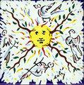 Le Soleil Végétal by Salvador Dalí