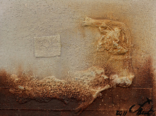 LAND 26 by Jorge Berlato