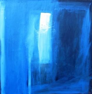 Window by Leyla Murr