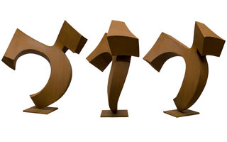 Morpho 0: bird in trajectory by Roberto Canduela Luengo