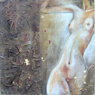 nude by Mariela Dimitrova MARA